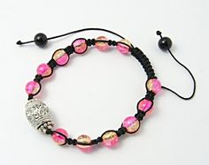 Sparkling Shamballa Bracelet.