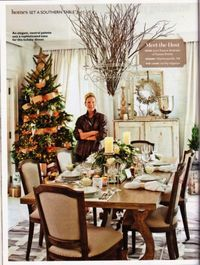 Article from Southern Living magazine