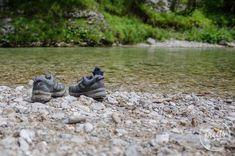 Am 1. Wiener Wasserleitungweg durchs Höllental wandern Hiking Boots, Environment, Hiking, Destinations, Landscape, Viajes