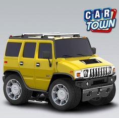 ¡Regresando por poco tiempo: el Hummer H2 2008! ¡Agarra hoy este robusto auto y completa tu colección Autos de Videos Musicales!   28/03/2013