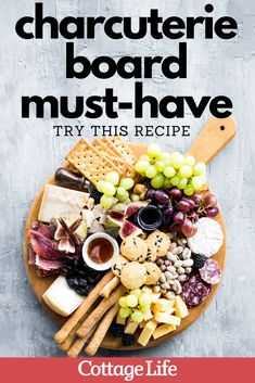 Try out this recipe for an easy addition to your charcuterie board for your holiday entertaining. #charcuterie #charcuterieboard #meatandcheese #entertaining #food #easyrecipe #cornedbeef #CottageLife Homemade Corned Beef, Cottage Meals, Curing Salt, Braised Cabbage, Beef Recipes, Easy Recipes, Homemade Breakfast, Meat And Cheese, Charcuterie Board