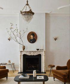 Studio Interior, Interior Design, Interior Styling, Vogue Living, Style Deco, Dream Decor, Room Inspiration, Decoration Inspiration, Design Inspiration