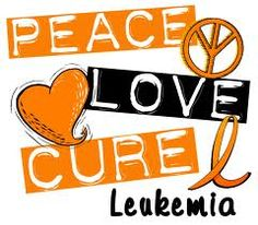 For the entire month of August, Sally will be doing a Scentsy Fundraiser for Leukemia. Please find it in your heart to go to her website and...