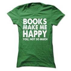 book lovers 3 - book (Funny Tshirts)