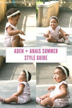 Baby fashion: Our fa
