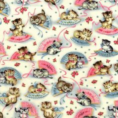 Tela patchwork//Craft Fat 1//4/'s 100/% Michael Miller Ardillas