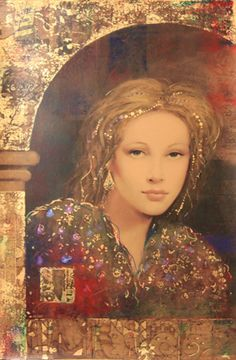 """""""Csaba Markus (born January 26, 1953) is a Hungarian born American artist, painter, sculptor and publisher. As an artist, he primarily works in the field of printmaking, with a particular focus on etching and serigraphy. His work also includes oil painting, drawing, glass art, photography and sculpture. Markus's painting titled """"Pure Love"""" has been selected as one of the World's 10 most sensual paintings by Toronto Sun newspaper."""" -- Wikipedia"""