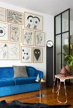DECO Home : Longmarket loft interior style