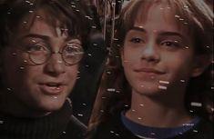 Harry Hermione Ron, Ron And Harry, Harry Potter Ron Weasley, Harry Potter Feels, Harry Potter Images, Harry Potter Aesthetic, Draco, Harry Potter Parody, Harry Potter Fan Art