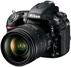 Nikon D800 - Full Frame DSLR - Being released March 2012  One day you will be mine, Nikon D800!