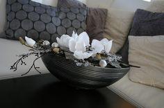 Vánoční magnolie