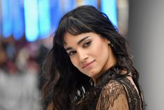 Sofia Boutella After breaking out as the assassin Gazelle in Kingsman: The Secret Service (weren't you kinda rooting for her to walk away the winner of that man's game?), Sofia Boutella landed a vital role in Star Trek Beyond; her character, Taylah, balanced out the franchise's testosterone factor and, of course, she earned a distinct honor for her bravery.