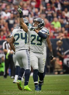 Houston, we have a problem.....Earl Thomas