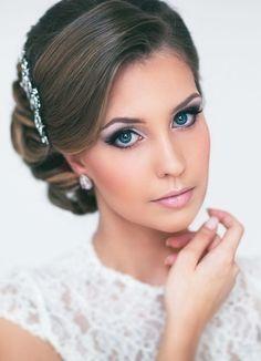 свадебные прически - Buscar con Google
