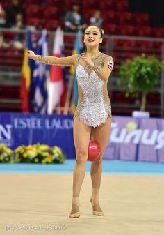 Yeon Jae Son (Korea), World Cup (Sofia) 2016
