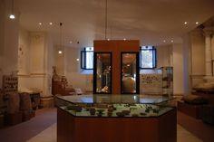 Orte Museo Civico Archeologico