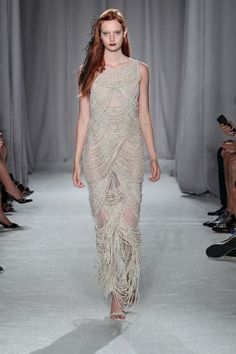 Marchesa | Collections | Marchesa | Spring 2014 | Collection #26
