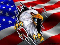 I'm a  proud American!