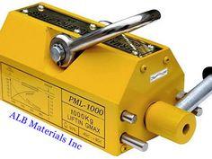 Rare Earth Magnets Application - ALB Materials Inc Magnetic Levitation, Steel Mill, Rare Earth Magnets, Neodymium Magnets