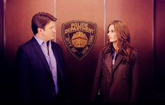 Castle and Becket