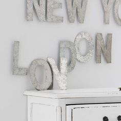 New york, Paris or London...