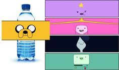 Adventure Time (originally titled Adventure Time with Finn & Jake) is an American animated television series created by Pendleton Ward for Cartoon Network. Description from imgarcade.com. I searched for this on bing.com/images