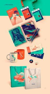 Discover recipes, home ideas, style inspiration and other ideas to try. Logo Design, Web Design, Brand Identity Design, Graphic Design Branding, Advertising Design, Stationery Design, Brochure Design, Corporate Design, Design Social