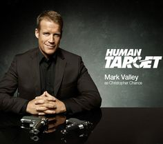Human Target (2010 TV series)   human target 2010 tv series human target is an american action drama ... Comic Book Characters, Comic Books, Mark Valley, Nyssa Al Ghul, Lady Shiva, League Of Assassins, Human Target, Captain Boomerang, Deadshot