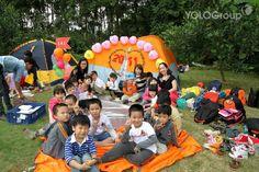 Tour du lịch hè cho học sinh