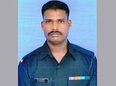 """The whole nation is paying tribute to this hero and we all are proud of me.Prime minister Narendra Modi wrote """"He leaves us sad & devastated. RIP Lance Naik Hanumanthappa. The soldier in you remains immortal.Proud that martyrs like you served India.""""May the soul of this brave heart,Rest in peace.Feb 2016"""