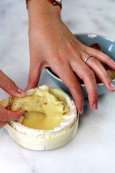 In Genieten met Culy verrassen we je elke week met een supersnel en lekker recept. Vandaag maken we camembert kaasfondue met…