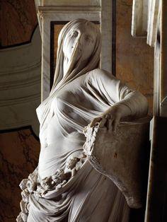 Disinganno (particolare) Cappella Sansevero-Naples, province of Naples, Campania region Italy