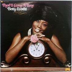 Betty Everett - There'll Come A Time at Discogs
