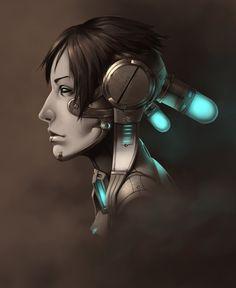New ID by Kira-Mayer.deviantart.com (Inspiration for ear protection headgear)