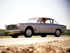 Ghia 2300 Coupé|OSI Modelle|Officine Stampaggi Industriali S.p.A.