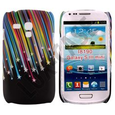Samsung Galaxy S3 Mini deksel