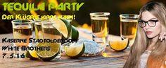 Das Saufblog - für Alkis und trockene Trinker: Knallköpfe willkommen