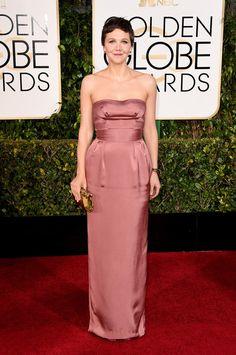 Golden Globe 2015 Red Carpet