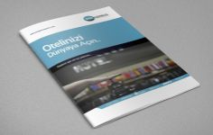 Do you need a professional looking brochure ?