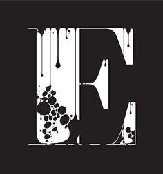 Steven Bonner typography