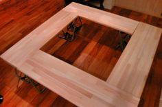 バーベキューテーブルの自作集!折りたたみ式から囲炉裏風テーブルまで作り方を紹介!あなた好みのバーベキューテーブルを作るチャンス!自分でDIYしたものは、愛着が湧いてバーベキューをする機械も増えるかも!?