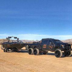 Big Rig Trucks, Lifted Ford Trucks, Cool Trucks, Chevy Trucks, 6x6 Truck, Custom Pickup Trucks, F350 Dually, Ford Ranger Wildtrak, Lowrider Trucks