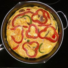 FRITTATA: Great for breakfast, snack, dinner, or leftovers? All of the above. Make ahead for a yummy, balance breakfast when you are short on time. Make ahead for an easy breakfast on-the-go. Or take the leftovers for a balanced snack/meal.