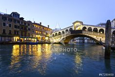http://www.dollarphotoclub.com/stock-photo/Grand Canal at sunset, Venice, Italy./47289409 Dollar Photo Club millions of stock images for $1 each
