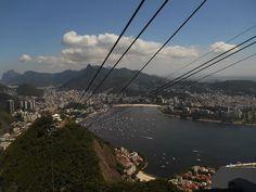 Rio de Janeiro (Capital) - Região de Copacabana [Dicas de Roteiro]