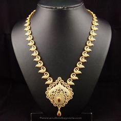 Traditiona Haar Necklace Designs, Haar Necklace Collections.