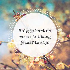 #hart #instaquote #inspirerendleven #happiness