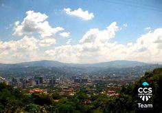 Cuando voy al Ávila me alejo de las calles de Caracas para encontrarla…