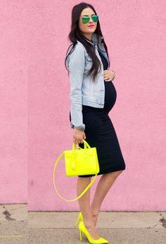 Zapatos para embarazadas | Moda en calzado de embarazadas