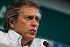 """Esta segunda-feira, na antevisão da estreia na Taça da Liga - """"mais um objetivo para vencer"""" - o treinador fez o balanço dos primeiros meses à frente do Sporting."""